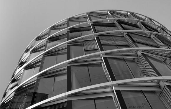 """Bürogebäude """"Theresie"""", München"""