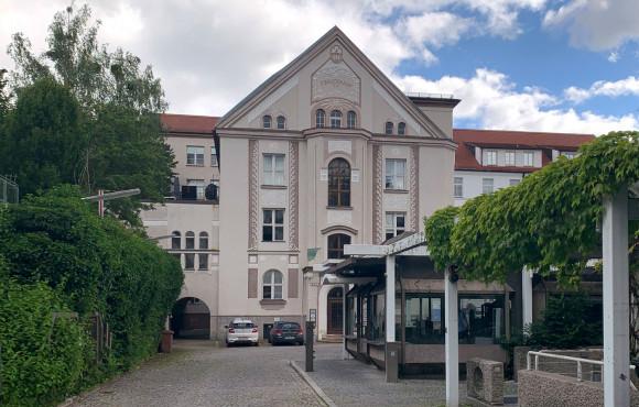 Bruckmann Areal, München